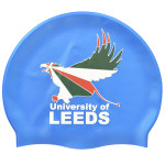 University of Leeds Swim Cap