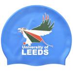 University of Leeds Swim Cap