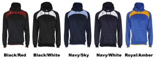 Orion Core Hoodies