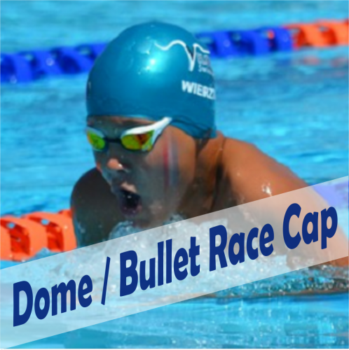 dome race cap
